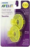 AVENT SOOTHIE - 2x Schnuller 0