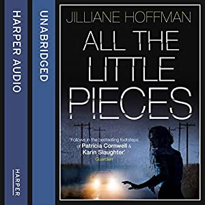 All the Little Pieces Audiobook