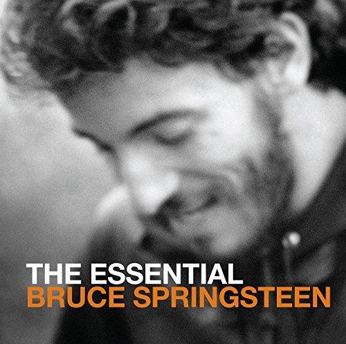 Essential Bruce Springsteen by BRUCE SPRINGSTEEN (2013-08-03)