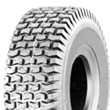 Oregon 68-069 Tire 15X600-6 Turf Style 4-Ply Tubeless