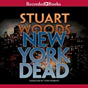 New York Dead | Stuart Woods