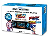 SEGA GENESIS ULTIMATE PORTABLE GAME PLAYER (輸入版:北米)