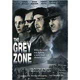 The Grey Zone ~ David Arquette