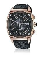 SEIKO Reloj de cuarzo Unisex SNDZ80 39 mm