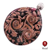 Beautiful Murano Glass Pendant