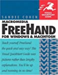 Macromedia FreeHand MX for Windows an...