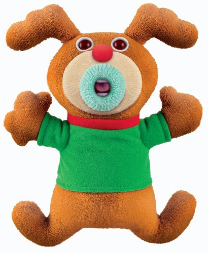 Fisher-Price The Sing-A-Ma-Jigs - Reindeer