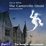 Oscar Wilde The Canterville Ghost. CD
