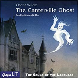 The Canterville Ghost. CD: 9783833716881: Amazon.com: Books