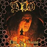 Evil Or Divine - Live In New York City [VINYL] Dio