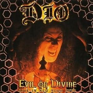 Evil Or Divine: Live in New York City