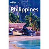 Philippines (Lonely Planet Country Guides)by Greg Bloom