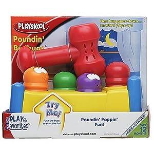 Playskool Poundin' Bedbugs