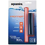 Sports & Outdoors Online Shop Ranking 20. Aquamira Frontier Emergency Water Filter System
