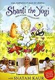 echange, troc Shanti the Yogi Mountain Adventure [Import USA Zone 1]