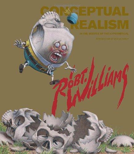 Conceptual Realism
