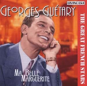 Ma Belle Marguerite