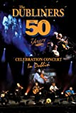 50 Years The Dubliners DVD IMEXDVD0150
