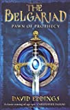 Belgariad 1: Pawn of Prophecy (The Belgariad (RHCP)) by Eddings, David New Edition (2006) David Eddings