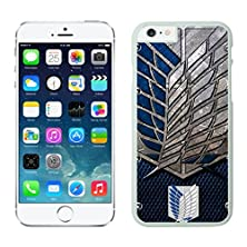 buy New Custom Design Cover Case For Iphone 6 Scouting Legion Iphone 6 White 4.7 Tpu Inch Phone Case 389