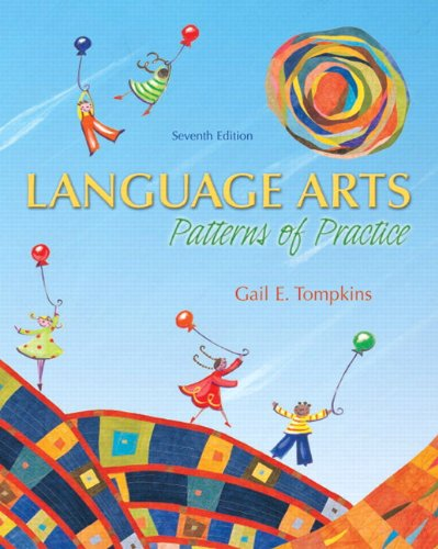 Language Arts: Patterns of Practice (with MyEducationLab)...