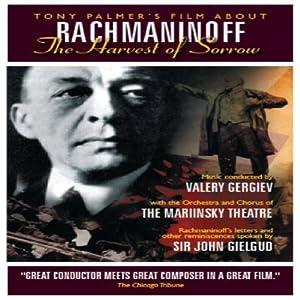 Rachmaninoff - The Harvest Of Sorrow [DVD]