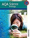 Ann Fullick New AQA GCSE Biology (Aqa Science Students Book)