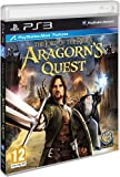 Lord of the Rings: Aragorn's Quest [PlayStation 3] - Game