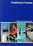 Childcraft: Feathered Friends (How & Why Library)