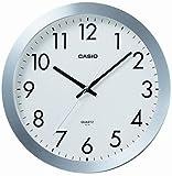 CASIO (カシオ) 掛け時計 アナログ IQ-76-8JF