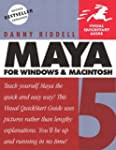Maya 5 for Windows and Macintosh: Vis...
