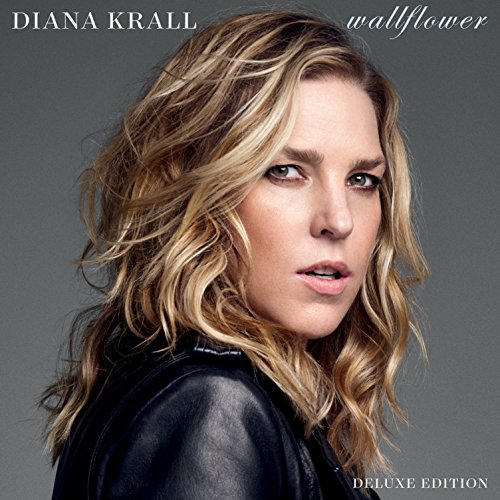 Original album cover of Wallflower (Amazon Deluxe Exclusive) by Diana Krall