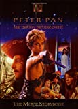 Peter Pan: The Movie Storybook (Peter Pan) (0060563028) by Egan, Kate