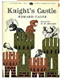 Knight's castle (A Voyager/HBJ book) (015647350X) by Eager, Edward