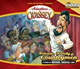ISBN 9781589970465 product image for Adventures in Odyssey: Friends, Family and Countrymen (39) | upcitemdb.com