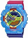 CASIO (カシオ) 腕時計 G-SHOCK G-SHOCK MAN BOX GA-110F-2JR メンズ