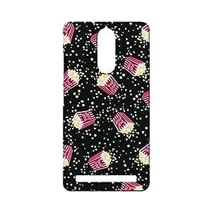 BLUEDIO Designer Printed Back case cover for Lenovo K5 Note - G0625