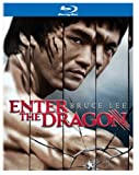 Enter the Dragon: 40th Anniversary [Blu-ray] [1973] [US Import]