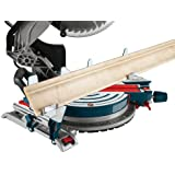 Bosch MS1233 Crown Stop Kit for Bosch Miter Saws, Includes Mounting Knobs and Hardware