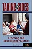 img - for Taking Sides: Clashing Views on Controversial Issues in Teaching and Educational Practice book / textbook / text book