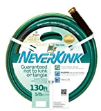 Apex 8605-130 NeverKink 5/8-Inch by 130-Feet Heavy Duty Reel Hose