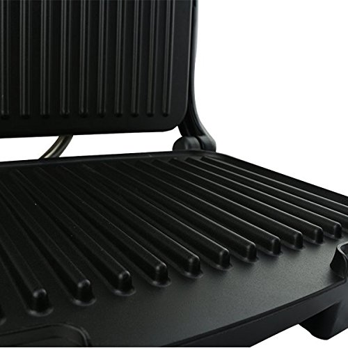 aigostar panini maker grill 1000 watt kontaktgrill. Black Bedroom Furniture Sets. Home Design Ideas