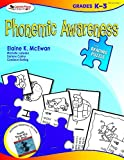 The Reading Puzzle: Phonemic Awareness, Grades K-3