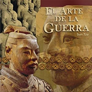El Arte de la guerra [The Art of War] Audiobook