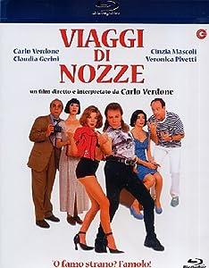 Amazon.com: Viaggi Di Nozze: carlo verdone, veronica pivetti: Movies