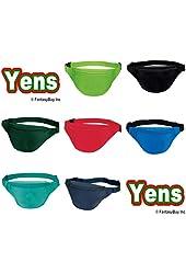Yens® 2-Zipper Fanny Pack, FN-611