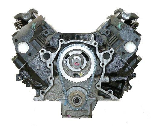 Professional Powertrain Dfx6 Ford 302 Complete Engine