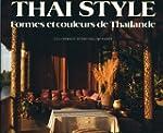 Tha� style - Formes et Couleurs de Th...