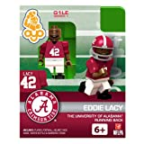 Eddie Lacy NCAA University of Alabama Oyo Series 1 Minifigure