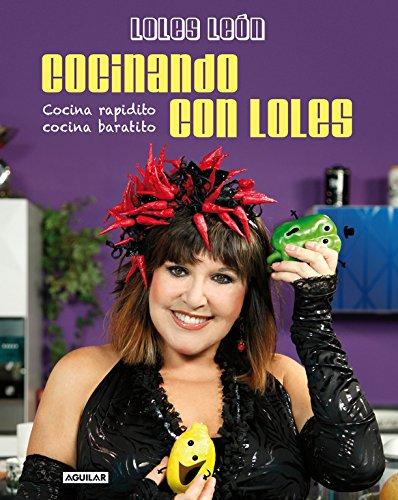 COCINANDO CON LOLES